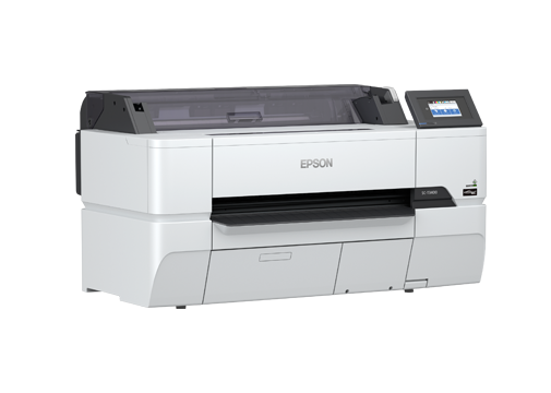 Epson SureColor T3480N产品图片3