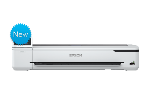 Epson SureColor T5180N产品图片1