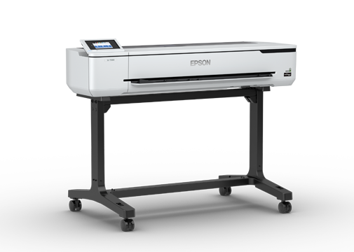 Epson SureColor T5180产品图片3