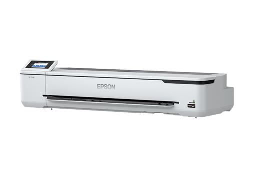 Epson SureColor T5180N产品图片2