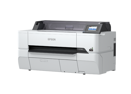 Epson SureColor T3480N产品图片2